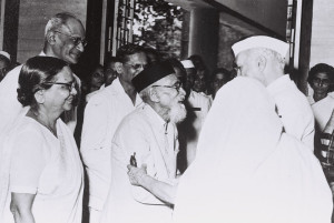 Anna-with-Prime-Minister-Jawaharlal-Nehru