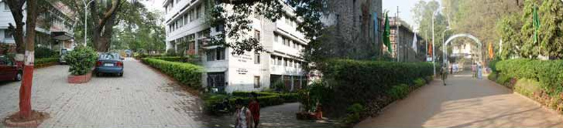 Sumati Deshmukh Institute of Foreign Languages for Women