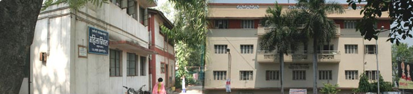 Working Women's Hostel