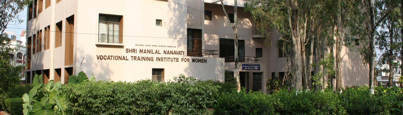Shri Manilal Nanavati Vocational Training Institute for Women