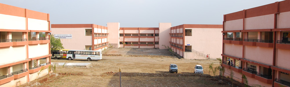 Cummins College of Engineering for Women, Nagpur
