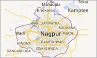 nagpur-map